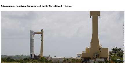 arianspace