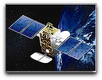 HYLAS satellite (ESA)