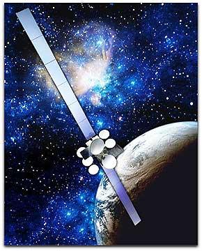 DIRECTV 12 satellite (Boeing DIRECTV)