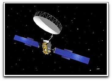 Alphasat I-XL satellite (EADS Astrium, Arianespace
