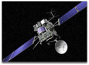 Rosetta Satellite (page 2) - Pics about space
