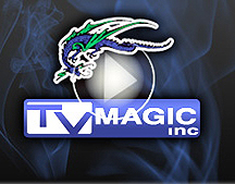 TV Magic logo