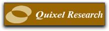 Quixel Research logo