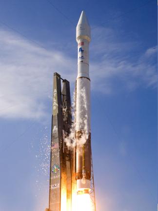 Atlas V launch PAN 111