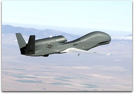 "RQ-4 ""Global Hawk"","