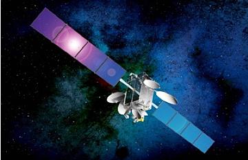 SIRIUS 5 satellite (SES ASTRA)