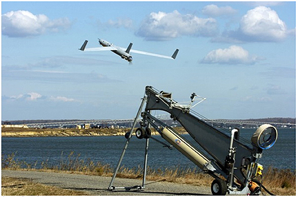 Navy laser UAV photo