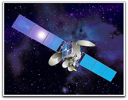 AsiaSat 5 satellite (SS/L)