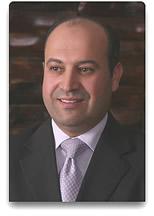 Khaled Derbas, Chairman, SmartSat