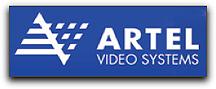 Artel Video Systems logo