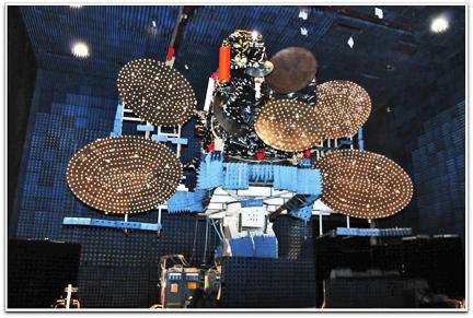 NSS-12 satellite
