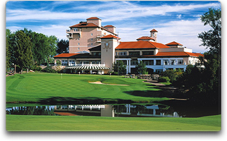 Broadmoor golf