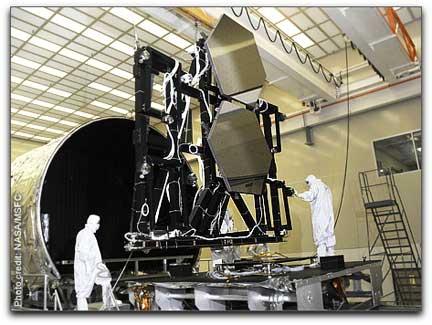 James Webb Space Telescope (NGS)