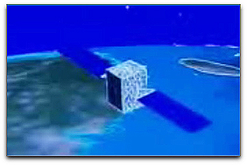 Yaogan VI satellite