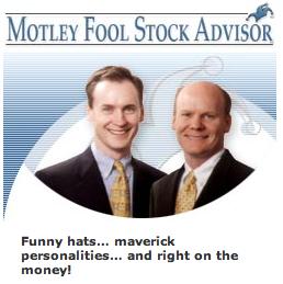 Motley Fook