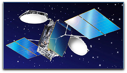 Vinasat-1 satellite (Lockheed Martin)