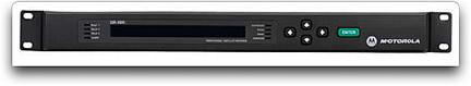 Motorola DSR-6300