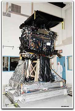 GEO-2 satellie (USAF)