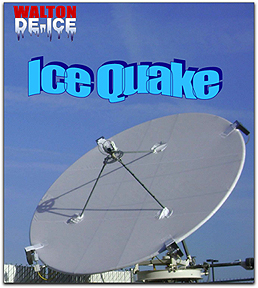 Walton Ice Quake photo