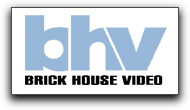 Brick House Video logo