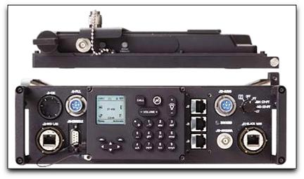 ViaSat AN/PSC-14 BGAN manpack