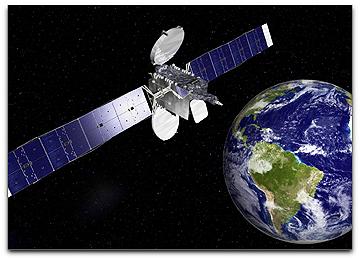 Intelsat 16 satellite (Orbital)