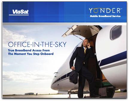 ViaSat Yonder broadband service page