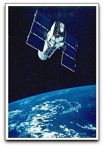 Protostar 2 satellite