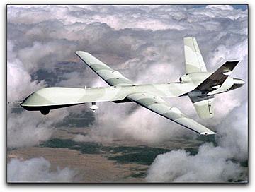 Raytheon Reaper UAV