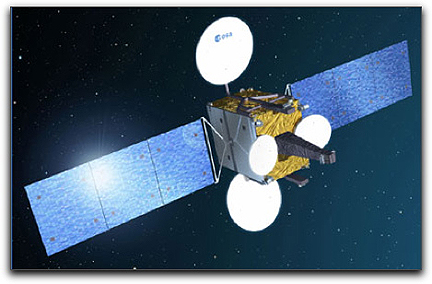 AG1 satellite (HISPASAT)