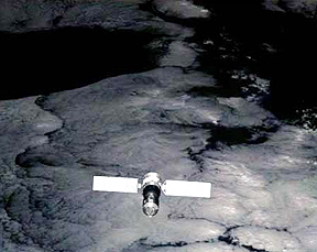 photo of Shenzhou-7 (China)