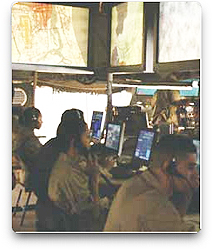 Lockheed Martn warcentric center