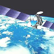 THOR 6 satellite