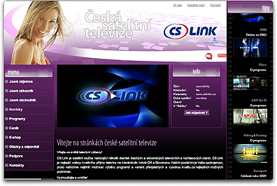CS linnk