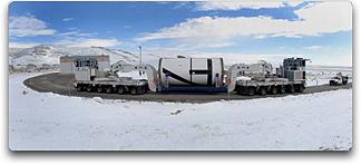 Utah Transport 1