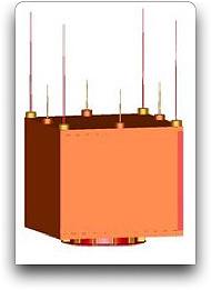 ANUSAT satellite