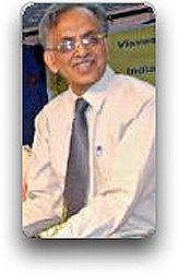 A. Bhaskaranarayana