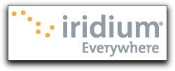 Iridium Everywhere logo