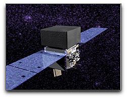 NASA's Fermi telescope