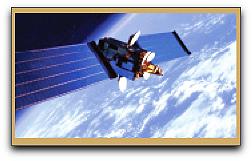 Atlantic Bird 1 satellite (Eutelsat)