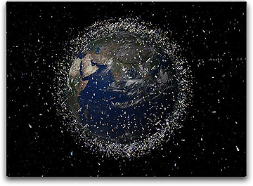 Low earth orbit