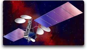 NSS-7 satellite