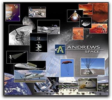 Andrews space