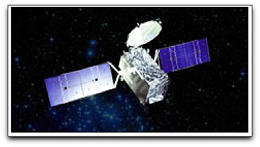 ARSAT-1 satellite (ARSAT)