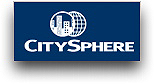 CitySphere logo