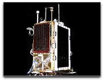 Sumbandila microsat (SunSpace)