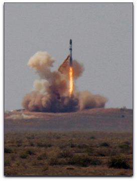 RapidEye-launch