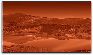 Titan's Lake