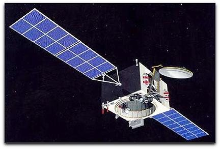 KazSat-1 satellite (Khrunichev)