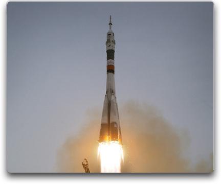 Soyuz TMA-14